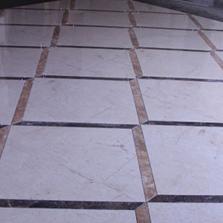 地面无论使用地砖、木地板、大理石100%无头发丝大小的划痕。